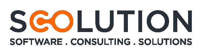 Scolution Logo