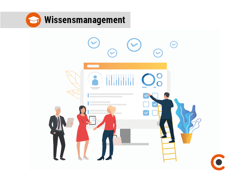 5 Vorteile eines Unternehmenswikis