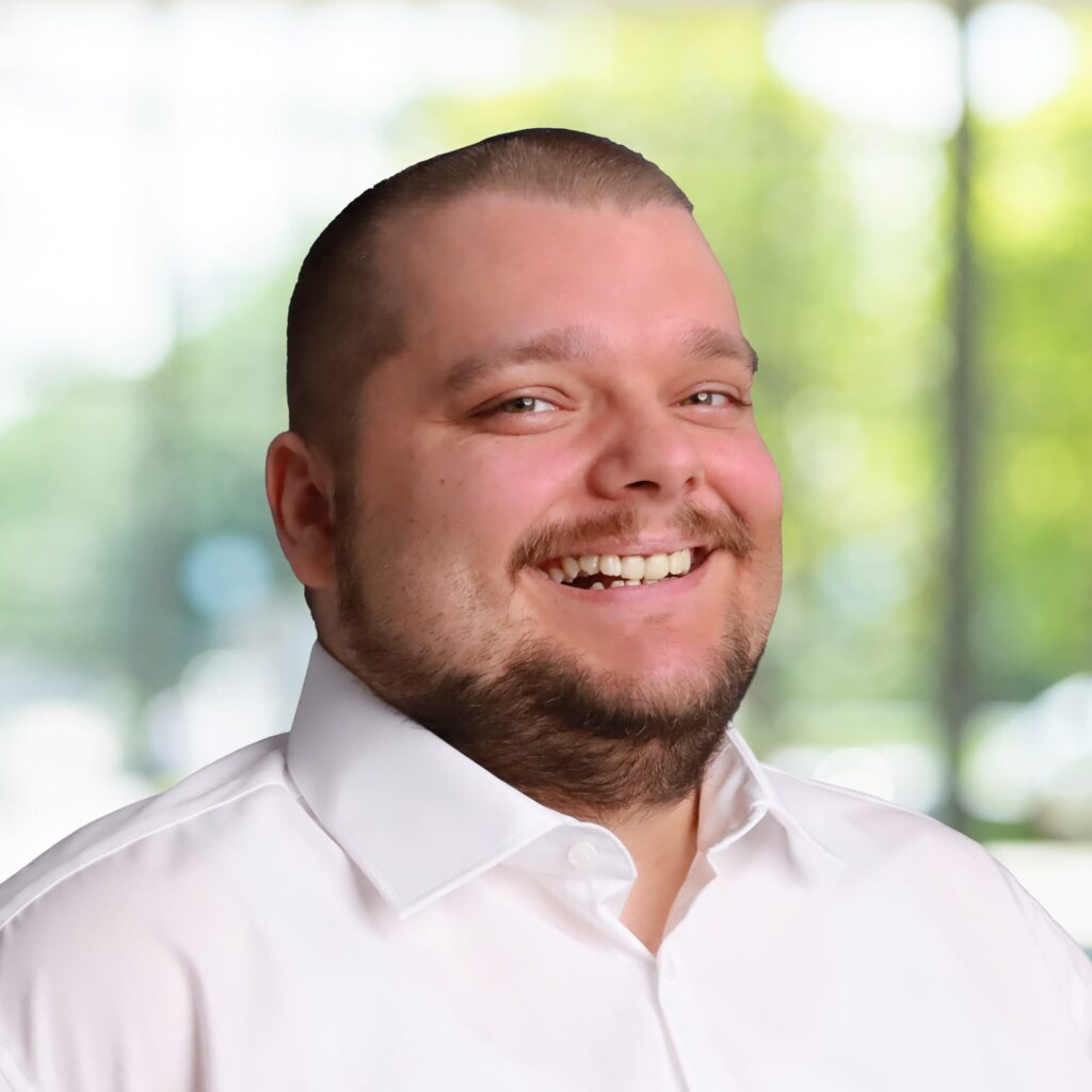 Alexander Feeser   Senior Technical Consultant