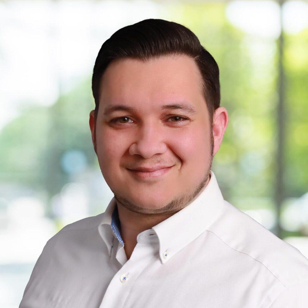 Julian Waldeck   IT Consultant