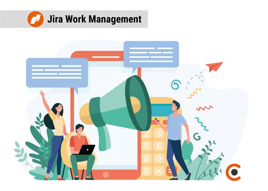 Jira Work Management Neuerungen