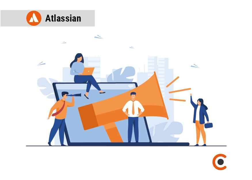 Atlassian Update 2020