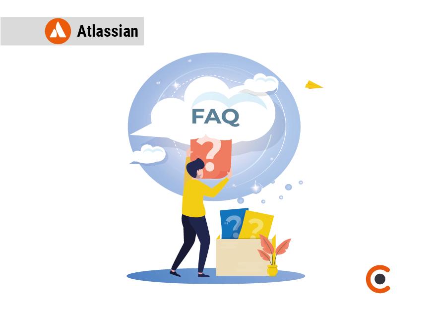 FAQ Atlassian Cloud