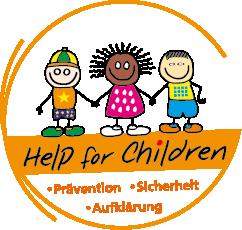 Wir unterstützen Help for Children