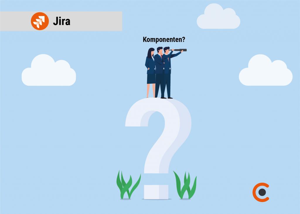 Jira Komponenten