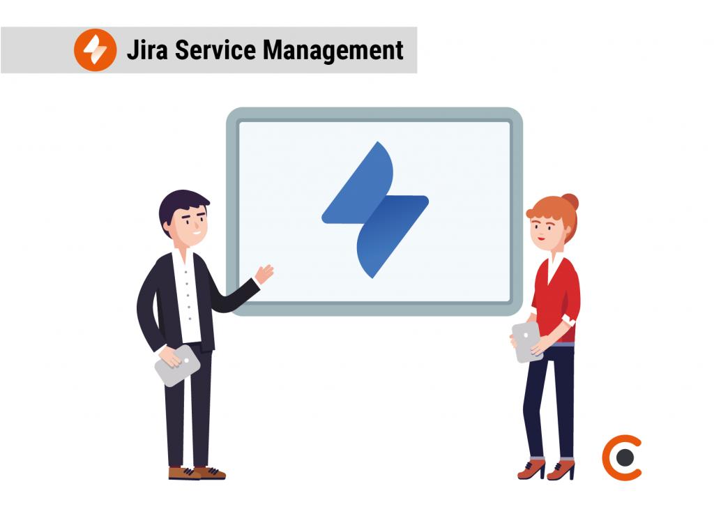 Jira Service Management – Vorstellung & Einblick