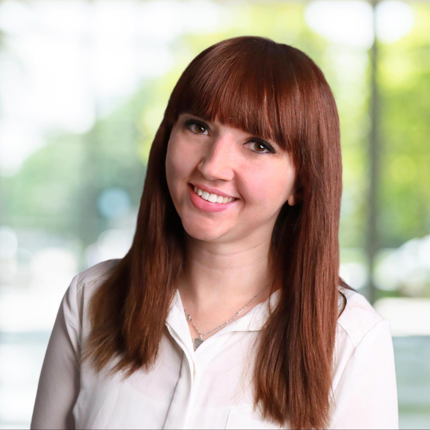 Anna Ernst | Personalverantwortliche